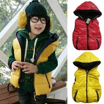 World Fashion Style : Kids Style | World Fashion Styles | Scoop.it