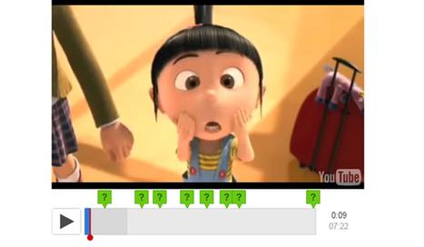 EDpuzzle: Convierte tus videos favoritos en videolecciones | TIC a l'escola | Scoop.it