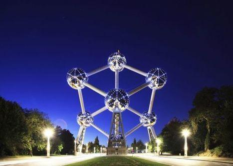 10 monuments hérités des expositions universelles | Histoire, Géographie, International, Société, Economie | Scoop.it