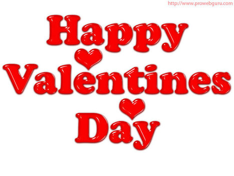 Valentines Day Cards, Valentine Day Pictures, Wallpapers | prowebguru | Scoop.it