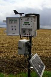 Météo personnalisée à chaque ferme | Le Bulletin des Agriculteurs | Chimie verte et agroécologie | Scoop.it