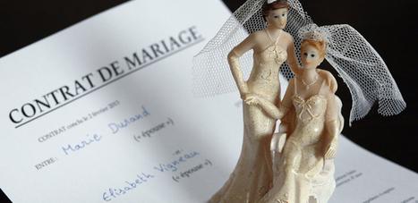Les couples mariés privilégient de plus en plus la séparation de biens - Capital.fr | De la Famille | Scoop.it