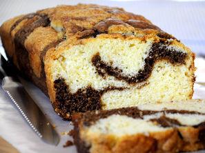 Coffee Swirl Quick Bread « Baking Bites | Breadmaking | Scoop.it