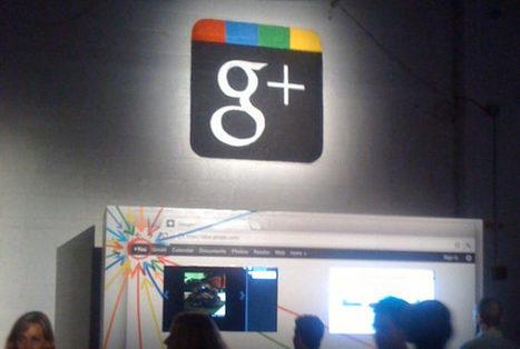 Google se détache de plus en plus de Google+ | Analyse réseaux sociaux | Scoop.it