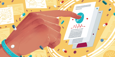 State of Healthcare Content Marketing: A Prescription for Success | Healthcare Content Marketing News | Scoop.it