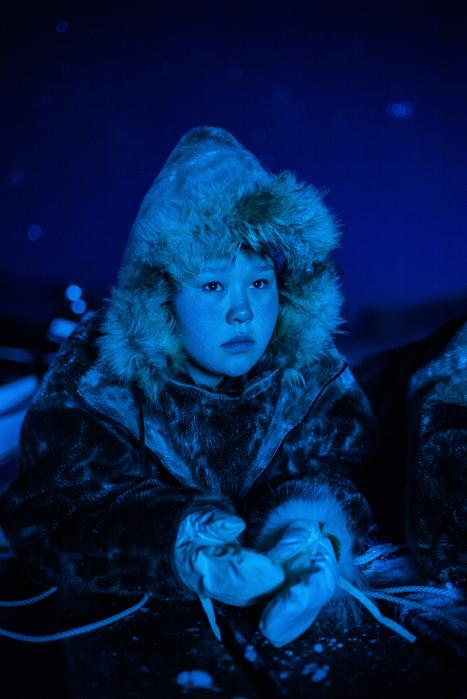 Ciril Jazbec's Cinema on Ice | PROOF | Antarctica | Scoop.it