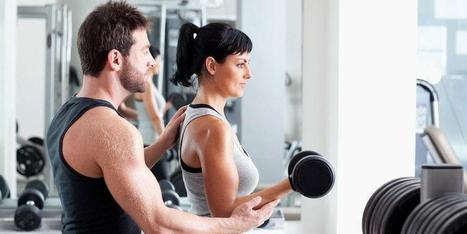 Physical Fitness: Train your Body to Fit into New Healthy Frame | Ottawa Personal Trainers | Scoop.it