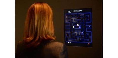 Les jeux vidéo entrent au Musée d'art moderne de New York - Le Nouvel Observateur | Réinventer les musées | Scoop.it