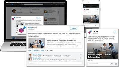 LinkedIn Campaign Manager | Digital Marketing Inbound and Beyond | Scoop.it