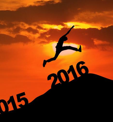 Les chiffres-clé du marketing: en avant toute sur 2016 ! | Management de la valeur client | Scoop.it