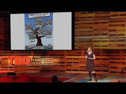 Innovando el Aula - La Magia de los Códigos QR | Video | Aprendizajes 2.0 | Scoop.it