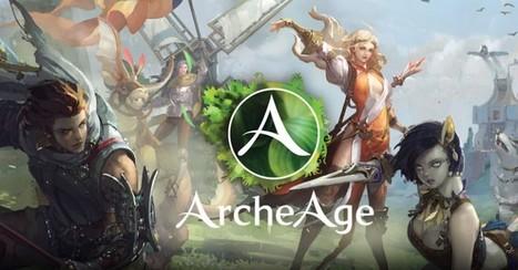 ArcheAge Credits Hack 2.0 | CheatsGo! | CheatsGo Hacks and Cheats | Scoop.it