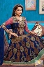 Gorgeous Salwar Kameez  - Pavitraa Online Shopping Store   Pavitraa   Scoop.it