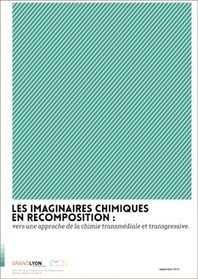 Les imaginaires chimiques en recomposition - Millenaire3 | Innovations dans la culture | Scoop.it