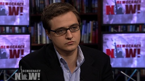 Twilight of the Elites: Chris Hayes on How the Powerful Rig the System, from Penn State to Wall St. | Ethics? Rules? Cheating? | Scoop.it