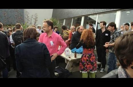 Libre, solidaire et durable, réseau de l'innovation sociale ouverte en Bretagne : Pour donner à voir relier et changer d'échelle l'innovation sociale partagée au croisement des acteur-ice-s du libr... | Les communs | Scoop.it