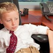 Are We Treating Employees Like Adults? I Jacque Vilet | Entretiens Professionnels | Scoop.it
