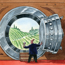 Château where? (by Jancis Robinson) | Vitabella Wine Daily Gossip | Scoop.it