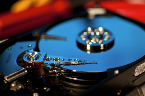 How long do hard drives actually live for? | ExtremeTech | information technology | Scoop.it