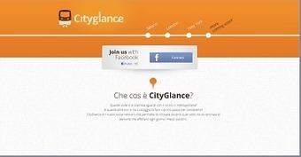 CityGlance, l'Applicazione per Fare Amicizia in Metropolitana - OneGeek | GeekOnly | Scoop.it