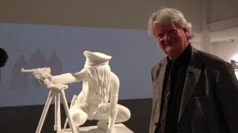 Zeker 42.000 kunstwerken in gemeentelijke kelders | NOS | Nieuws | Scoop.it
