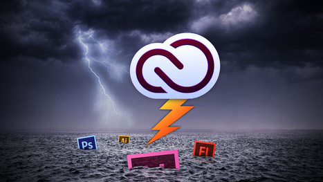 What Photoshop's Move to the Cloud Actually Means for You   Sex Work   Scoop.it