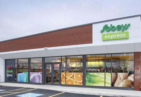 Express Grocery Stores : express store | Nova Scotia Real Estate Investing | Scoop.it