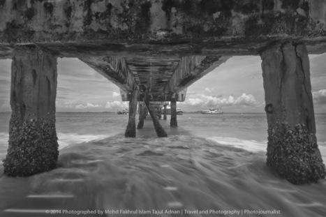 Mohd Fakhrul Islam: How To Get There | Tinggi Island Marine Park | Keretapi Sarong - No Subway Pants In Malaysia | Scoop.it