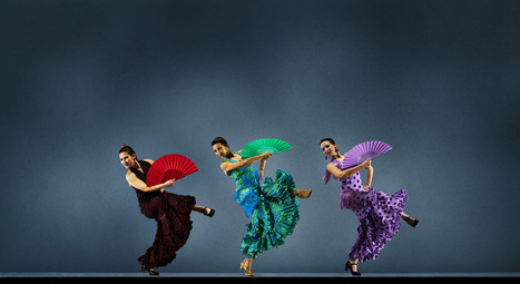 Amazing Dance Steps In Flamenco Madrid | Madrid Trending Topics and Issues | Scoop.it