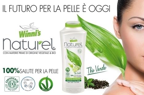 Cosmetici Winni's Naturel: ecco cosa ne penso! | Biomakeup: cosmesi eco bio e classica! | Scoop.it