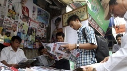 Burma Approves News Dailies Amid Outcry | Global Press Freedom | Scoop.it