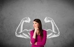 Want To Improve? Know Your Strengths - Business 2 Community | Balance: People & Business | Scoop.it