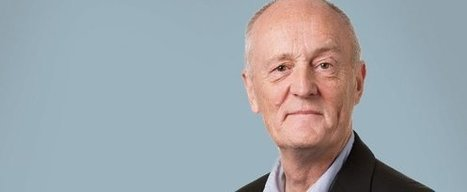 Open science should help us to question innovation – Professor Alan Irwin | Horizon Magazine - European Commission | Economie de l'innovation | Scoop.it