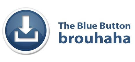 The Blue Button brouhaha | Healthcare IT | Scoop.it