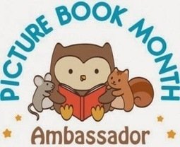 School Librarian in Action: National Picture Book Month 2014 (USA) | The Reading Librarian | Scoop.it