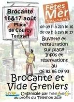 Brocante et Vide-Greniers à Lanton (33138) | Coeur du Bassin d'Arcachon | Scoop.it