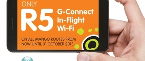 Mango G-connect Special | Domestic Flights | Scoop.it