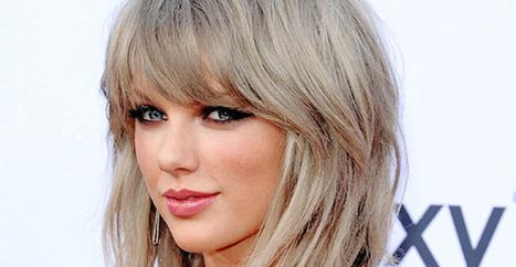 Taylor Swift refuse qu'Apple Music diffuse son dernier album | In the attic : geekeries culturelles | Scoop.it