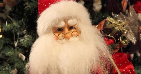 How to Track Santa Online | digital marketing strategy | Scoop.it