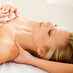 Massage for Neck Pain: St. Clair West / Forest Hill in Toronto | Pain Relief | Scoop.it