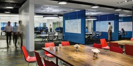 Forum Marque-employeur: quelles innovations pour les talents? - Infopresse | Entre nous, parlons Marque Employeur et marketing RH | Scoop.it