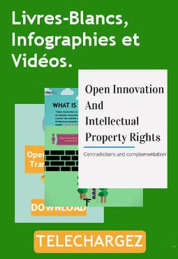 Open Source VS Open Innovation   Economie de l'innovation   Scoop.it