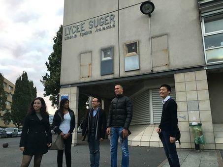 A Saint-Denis, une association d'anciens élèves veut briser le ... - Le Monde | Association solidaire, aide alimentaire , aide aux personnes en difficulté | Scoop.it