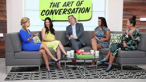 The Art of Conversation | The Art of Communication | Scoop.it