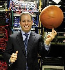Overtime: NBA CIO Gives E2 More Answers   Sports Facility Management.4229287   Scoop.it