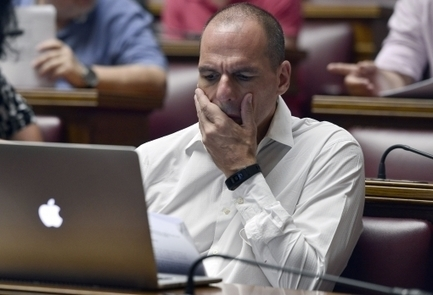 Yanis Varoufakis interview on his time as Greek Finance Minister: our battle to save Greece | Money News | Scoop.it