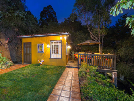 Tiny houses on the market nationwide | Sustain Our Earth | Scoop.it