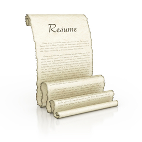 Sales & Trading Resume Template | Experiential Learning and Career Development | Scoop.it