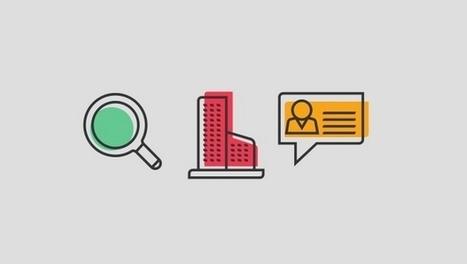 [Infographie] L'employeur idéal 2013 est une PME - Maddyness | Conciergeries | Scoop.it