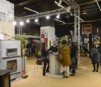 Côte-d'Or - Événement Dijon : le Salon de l'habitat ouvre ce vendredi - Bien Public | Des idées pour vos travaux | Scoop.it
